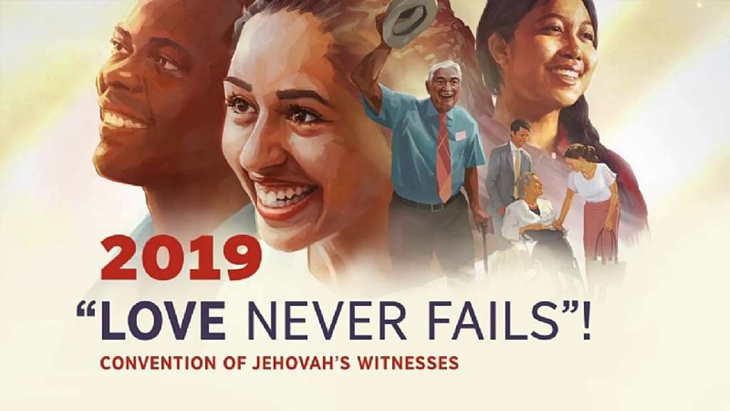 Jw 2019 Convention
