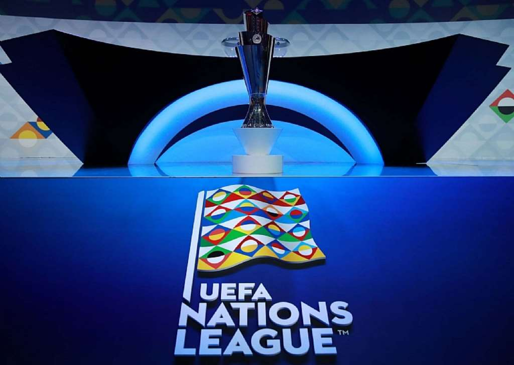Uefa Nations League 2020 21 What When Where And Why