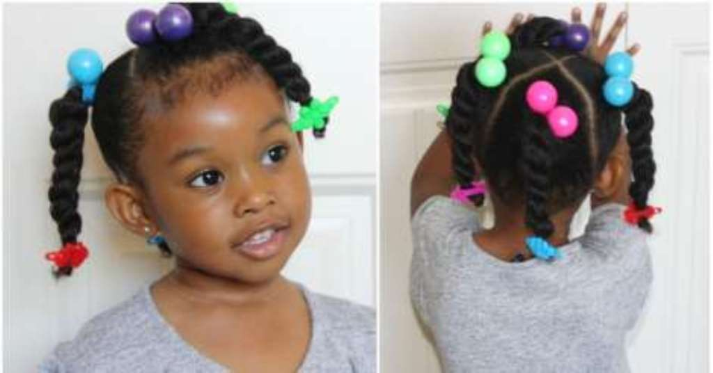 Hairstyle Inspirations For Your Girl Photos
