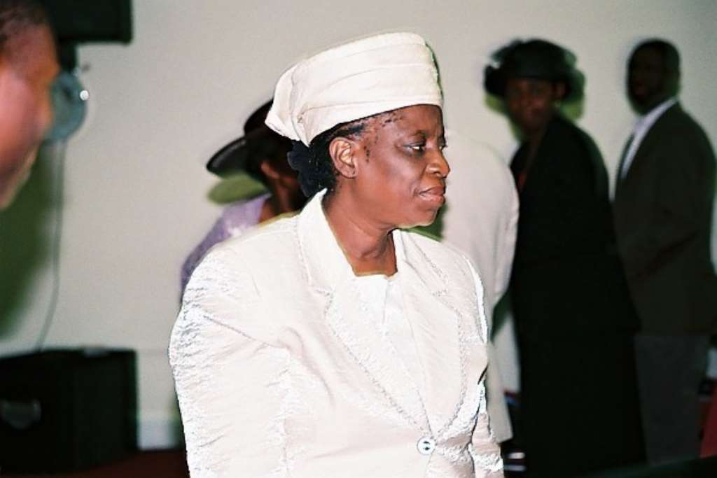 Revealed! Amazing Lifestyle of Nigerian Pastors' Wives
