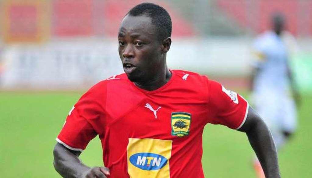 Work permit: Ransford Osei set for Polokwane City debut