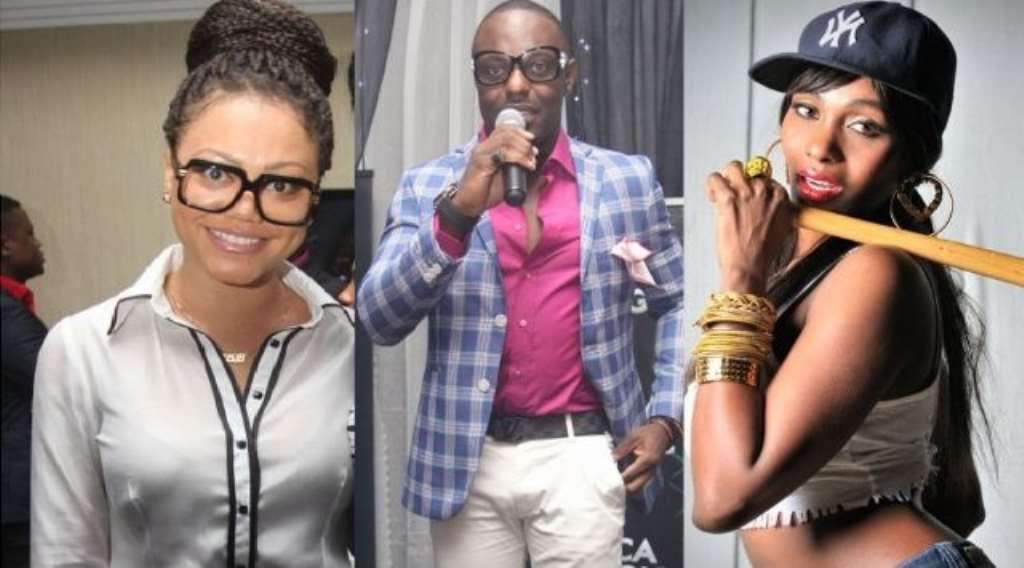 who is nadia buari dating now