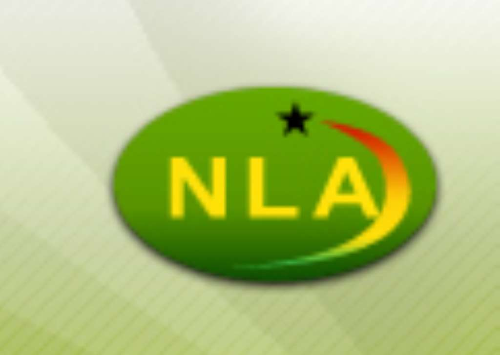 NLA releases Friday Bonanza Lotto results