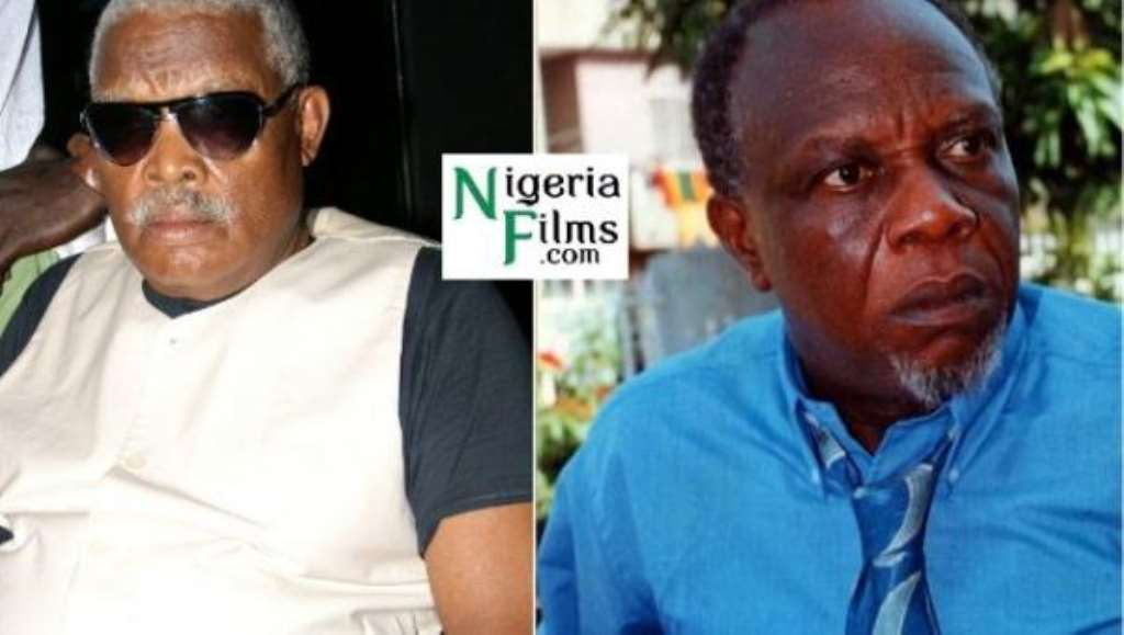 List Of Nigerian Celebrities Who Died Between 2011 and 2013