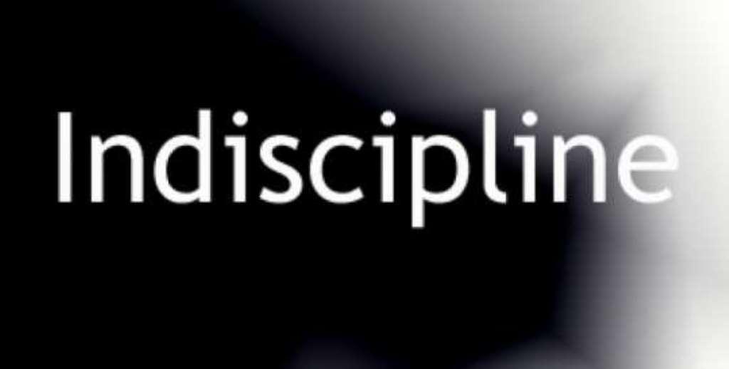 Image result for indiscipline