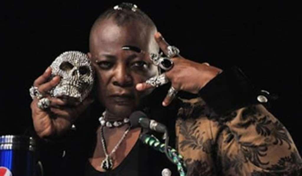I'm gay and the head of Illuminati in Nigeria - Nigerian entertainer