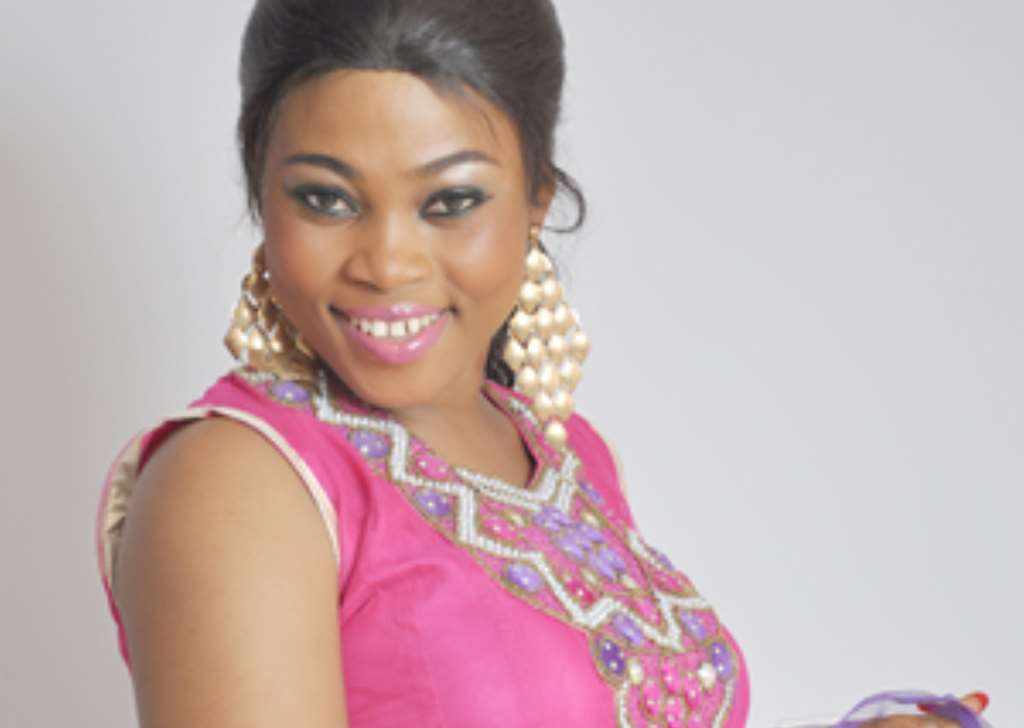 Joyce Blessing Set To Release 'Holy Ghost Worship' Album