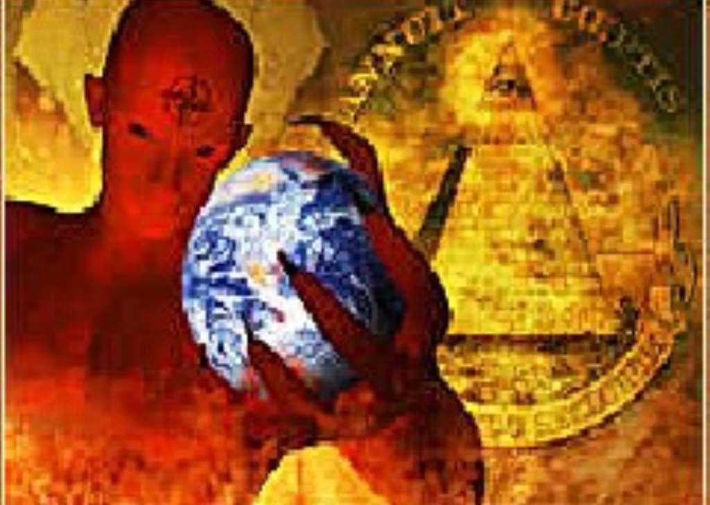 Secret Societies & the New World Order