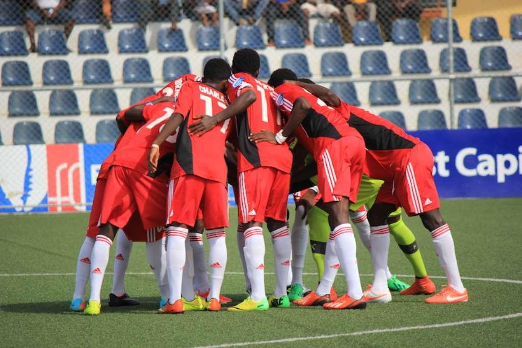 Match Report: WAFA 1-0 Asante Kotoko- Academy Boys push