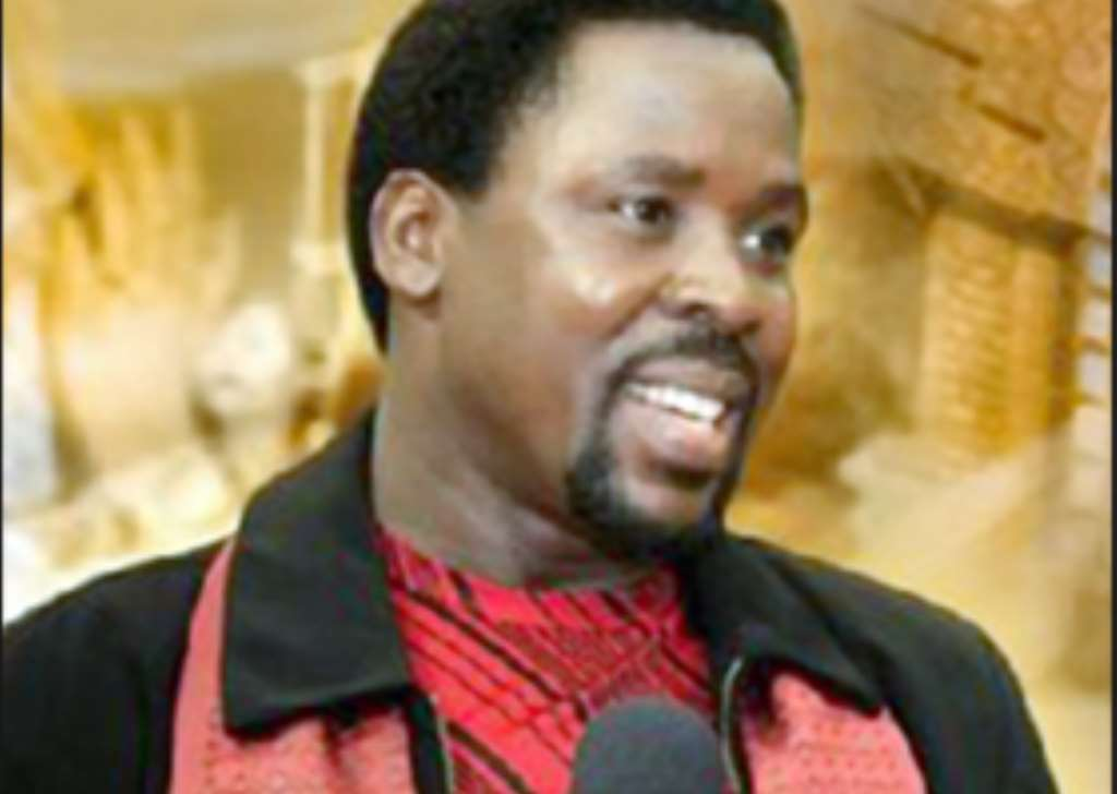 IS MR  TEMITOPE JOSHUA OF SYNAGOGUE OF SATAN IN NIGERIA A FAKE OR