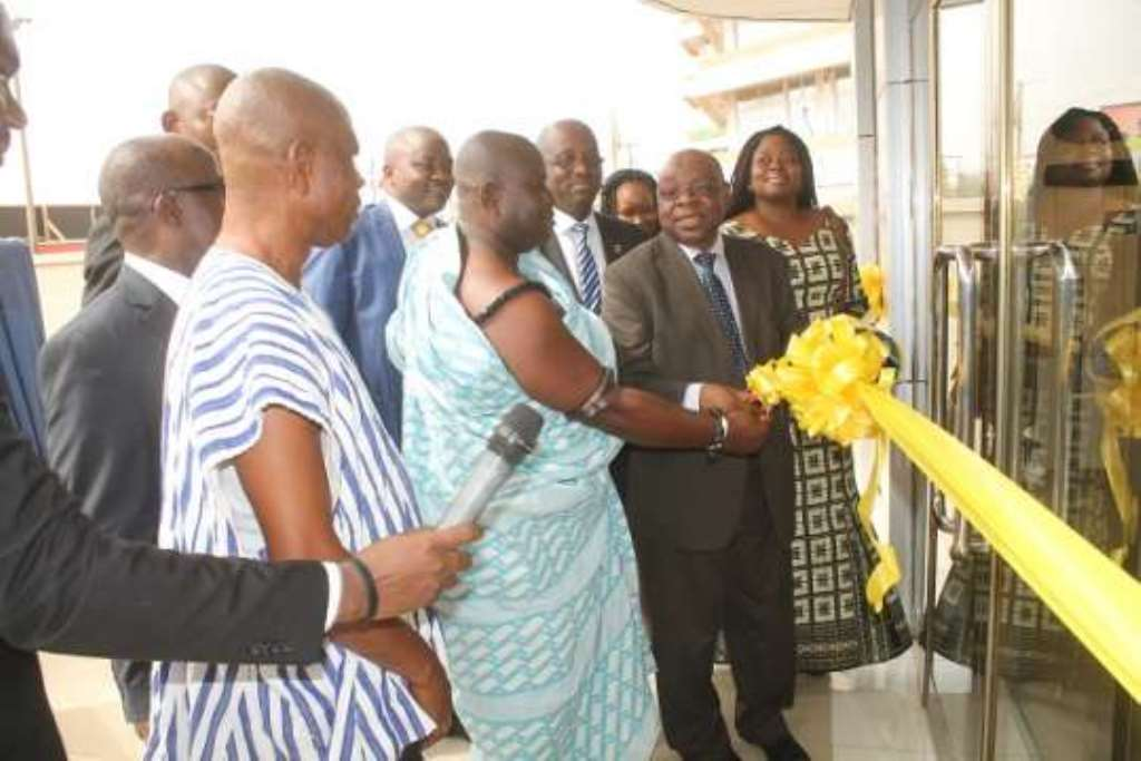 FBNBank opens second branch on Spintex Road