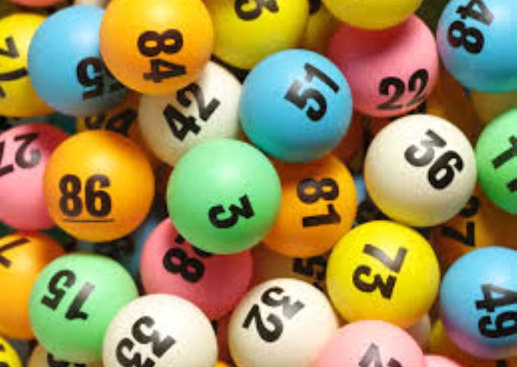 Jesus Gave Me Lotto Numbers' A Man Who Won Lotto Through