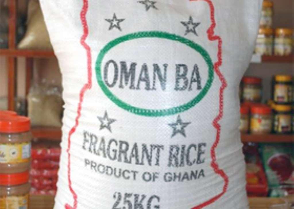 Oman Ba' Rice Receives Massive Patronage