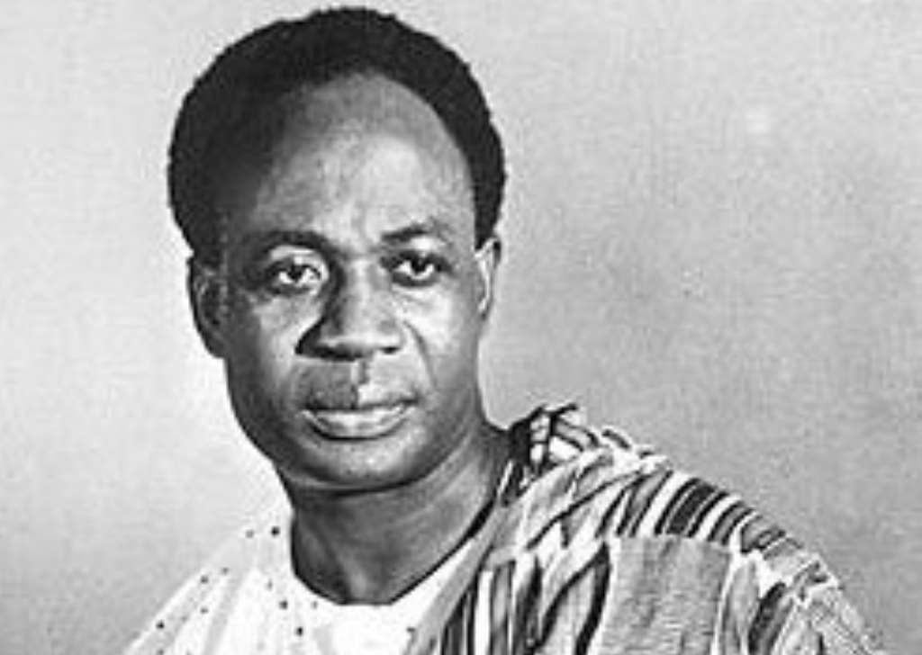 Image result for kwame nkrumah""