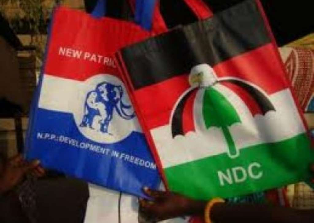 The NPP Family and Friends Government vs the NDC Create, Lootand Share  Government - Which one do Ghanaians Prefer?