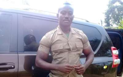 Delta Force Commander Now Operational Director For NPP Youth