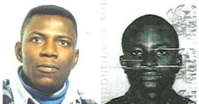 2 Ghanaians On Interpol Most Wanted List