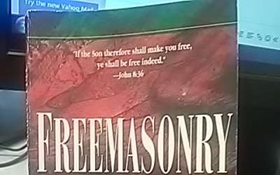 """Freemasonry: """"The Invisible Cult In Our Midst"""""""