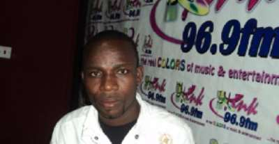 There Are No Decent Gospel Musicians In Ghana Now – Pastor Fires