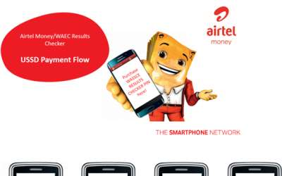 Airtel Money Partners WAEC To Enable WASSCE Candidates To