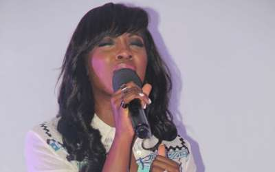 Tiwa Savage, Wizkid, Ice Prince Pick MOBO Awards Nomination