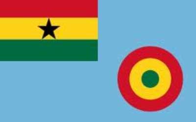 Ghana Airforce inaugurates new air force ranks