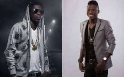 I Would Love To Do Songs With Stonebwoy, Shatta Wale