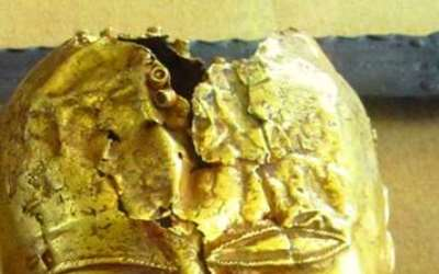 When Will Britain Return Looted Golden Ghanaian Artefacts? A