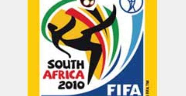 Fifa wc logo