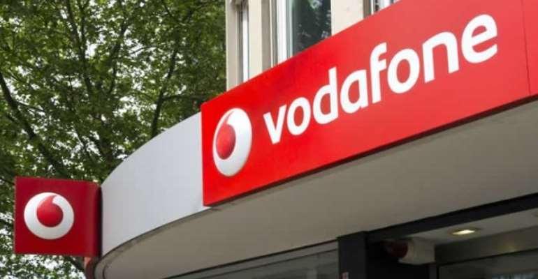 "Vodafone Drops ""Power To You"" Brand Slogan"