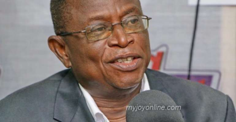 IDEG Wants Commission Established To Regulate Political Parties