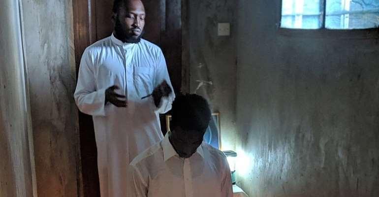 Adogla writes: 'Boys No Dey Cry', the film seeking to start uncomfortable conversations among Ghanaian men