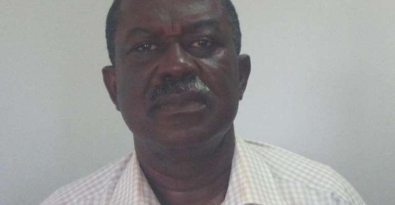 Akoa Kofi Owusu Akyaw
