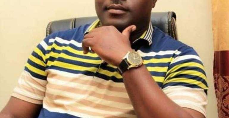 Augustus Nana Akwasi Andrews
