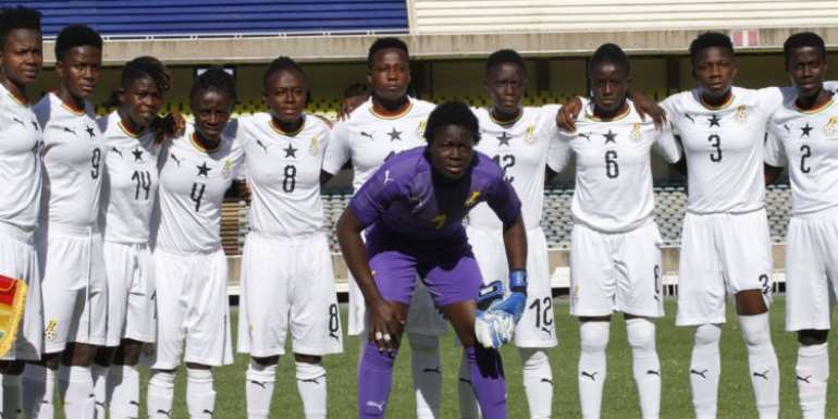 ''We Have Disappointed Ghanaians''- Black Queens Goalkeeper Admits
