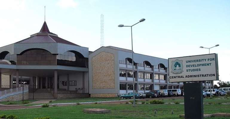 UDS Students Cry Over Over Robbery Attacks