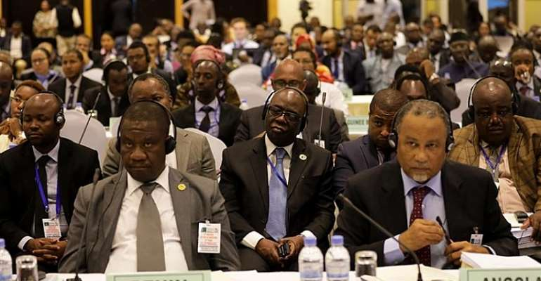 African Ministers to discuss innovative ways to close identity gap on the continent