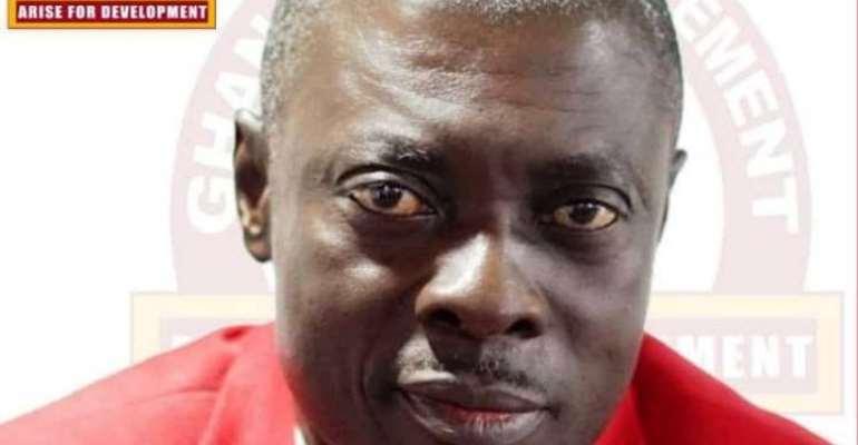 Election 2020: Osofo Kyiri Abosom Promises Free Port [Audio]