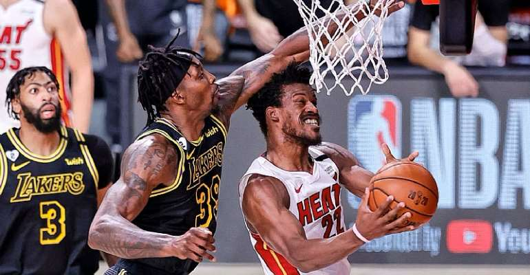 Miami Heat Still Alive In NBA Finals After Thrilling 111-108 Win Over LA Lakers In Game 5