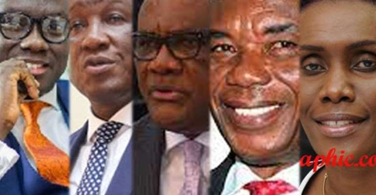Opuni review: CJ adds two new judges to SC panel