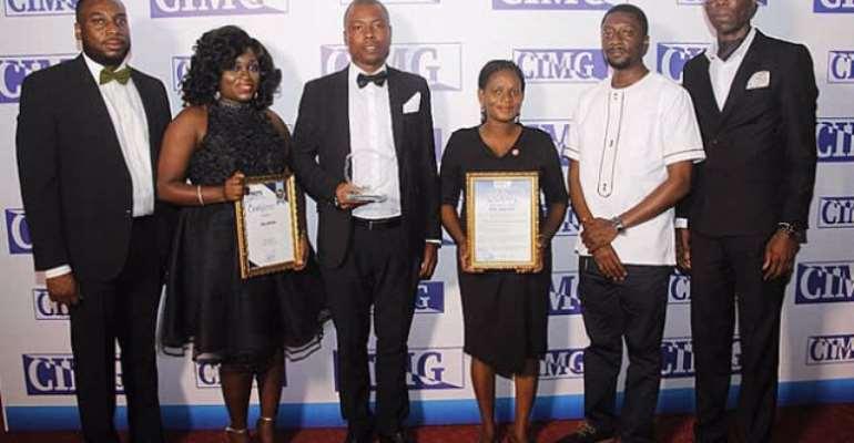 Izwe Loans Emerge CIMG Finance House Of The Year 2016