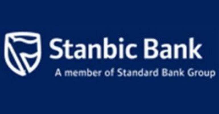 Stanbic Bank's Solution To Korle Bu Hospital's 'Revenue Leakage' [Infograph]
