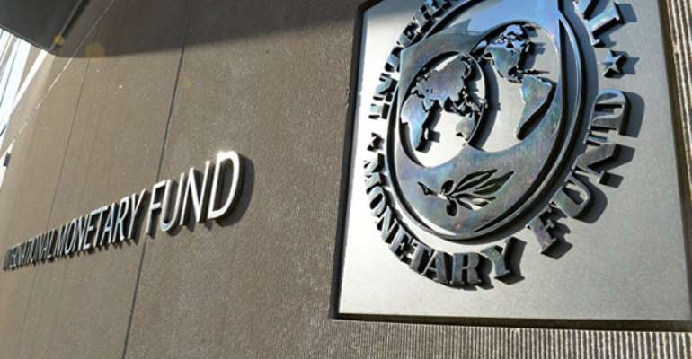IMF Projects Almost 9% Economic Growth For Ghana