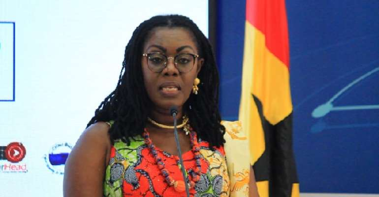 Don't Expire Unused Mobile Data – Minister Charge Telcos