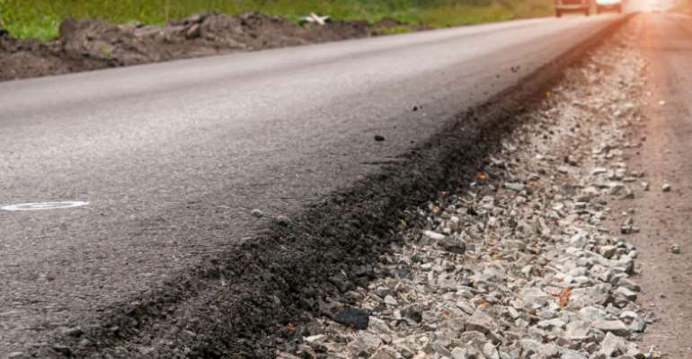 Dormaa Roads To Receive Face Lift