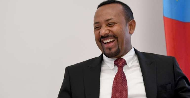 Abiy Ahmed: The Prime Minister of Ethiopia is Nobel Peace Prize Laureate 2019