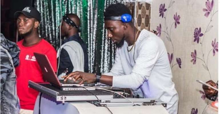 Ghana DJ Awards Disappointing - DJ Asumadu