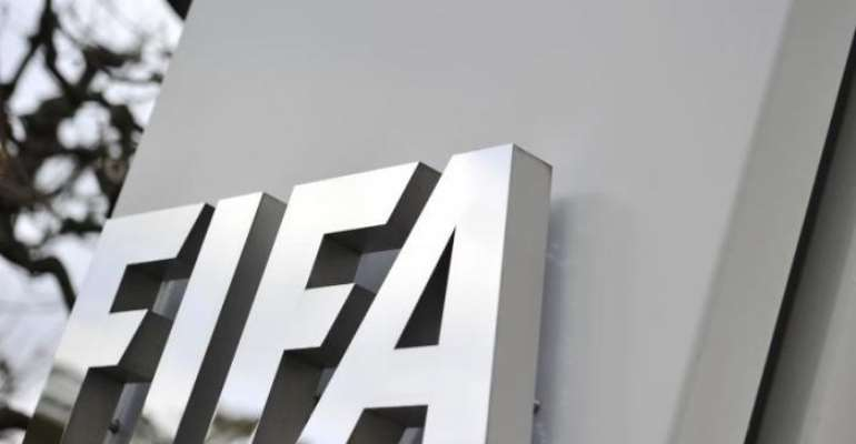 FIFA Fines Hong Kong After Fans Whistle Chinese National Anthem