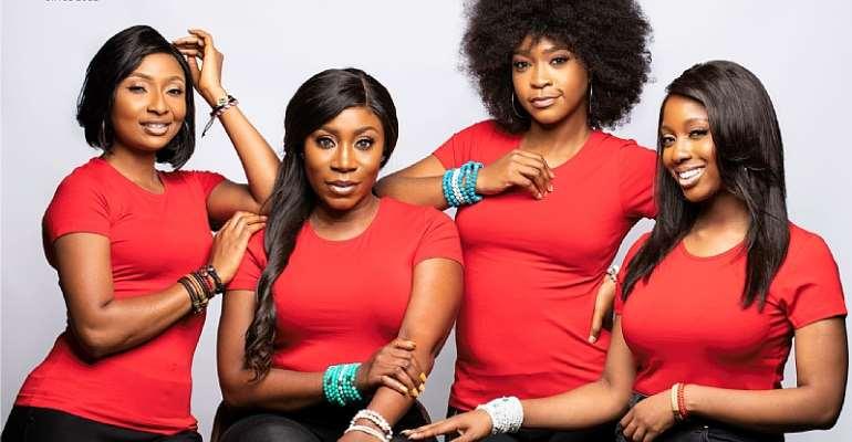 DanielEtim-Effiong, Akah Nnani, Belinda Effah, Kaylah Oniwo & More Starin Bland2Glam's