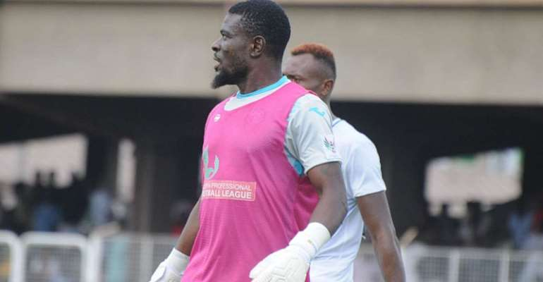 Nigeria Football Is Superior Than Ghana Premier League - Fatau Dauda